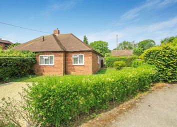 Thumbnail 3 bed semi-detached bungalow for sale in Fairfields, Great Kingshill, High Wycombe