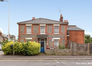 Thumbnail 3 bedroom end terrace house for sale in Beresford Road, Reading