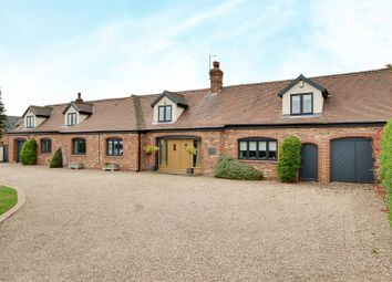Thumbnail 5 bed detached house for sale in Watnall Road, Hucknall, Nottingham