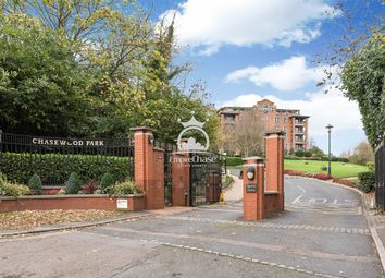 Thumbnail 2 bedroom flat to rent in Chasewood Park, Sudbury Hill, Harrow On The Hill