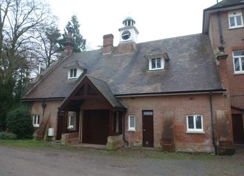 Thumbnail 2 bed flat to rent in Druids Lodge, Salisbury