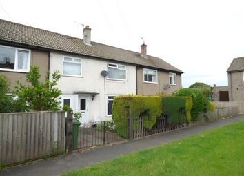 Thumbnail 3 bedroom terraced house for sale in Stanley Road, Brampton, Cumbria