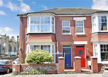 Thumbnail 1 bed flat for sale in Wordsworth Road, Worthing, West Sussex