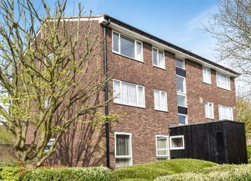 Thumbnail 2 bed flat for sale in Ladygrove, Pixton Way, Forestdale, Croydon
