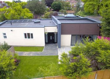 Thumbnail 3 bed detached bungalow for sale in Grenville Gardens, Woodford Green