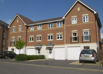 Thumbnail 3 bed terraced house to rent in Crispin Way, Hillingdon