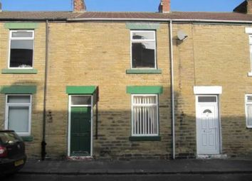 Thumbnail 2 bed terraced house for sale in Victoria Street, Shildon, County Durham