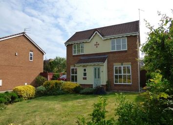 Thumbnail 3 bed detached house for sale in Mallowdale, Thornton-Cleveleys