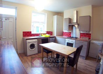 6 bed terraced house to rent in Hessle Place, Hyde Park, Leeds LS6