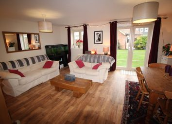 Thumbnail 2 bed detached house to rent in Nelson Close, Wivenhoe, Colchester