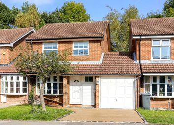 Thumbnail 3 bed detached house to rent in Ringwood Close, Ascot, Berkshire