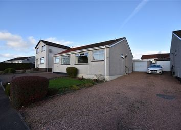 Thumbnail 2 bed semi-detached bungalow for sale in Maple Place, Perth