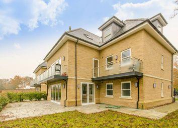 3 bed flat to rent in Amethyst Close, Arkley, Barnet EN5