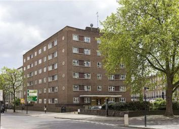 Thumbnail 3 bed flat for sale in Park Road, Marylebone, London