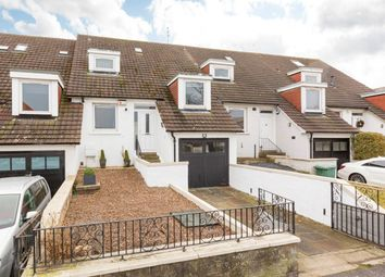 Thumbnail 3 bed terraced house for sale in 7 Newtoft Street, Gilmerton