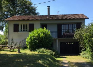 Thumbnail 2 bed detached house for sale in Poitou-Charentes, Charente, Confolens