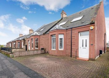 Thumbnail 3 bed semi-detached house for sale in Hawkhill Avenue, Ayr, South Ayrshire, Scotland
