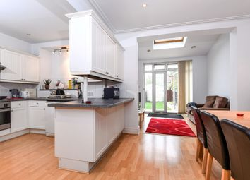 Thumbnail 5 bed terraced house for sale in Mayfield Avenue, London