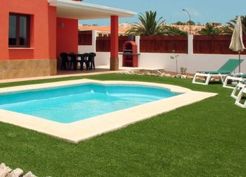 Thumbnail 3 bed detached house for sale in Villas Alicia, Caleta De Fuste, Antigua, Fuerteventura, Canary Islands, Spain