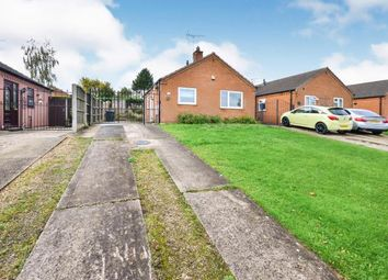 Thumbnail 2 bed bungalow for sale in Fackley Way, Stanton Hill, Nottinghamshire, Notts
