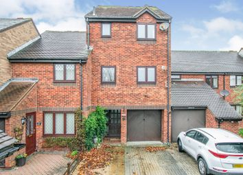 4 bed town house for sale in Lander Close, Poole BH15