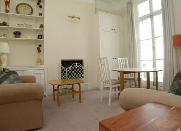 Thumbnail 1 bed flat to rent in Wharfedale Street, London