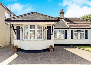Thumbnail 2 bed bungalow for sale in Brookside Way, Shirley, Croydon, Surrey
