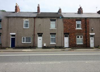 Thumbnail 2 bed terraced house to rent in High Northgate, Darlington