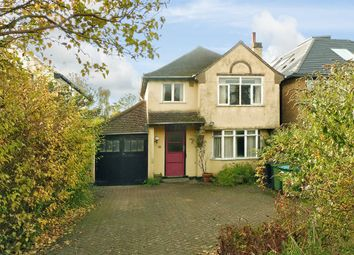 Thumbnail 3 bed detached house for sale in The Ridgeway, Nascot Wood, Watford