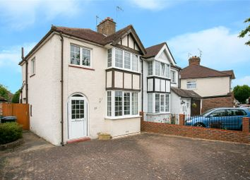 Thumbnail 3 bed semi-detached house for sale in Sixth Avenue, Watford, Hertfordshire
