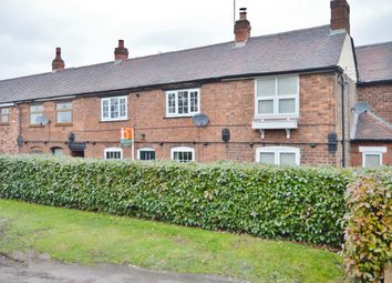Thumbnail 2 bed terraced house for sale in Woodmans Lane, Cheslyn Hay, Cannock