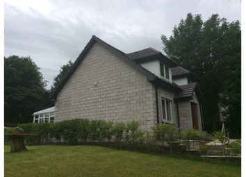 Thumbnail 3 bed detached house for sale in Comelybank Lane, Dumbarton