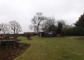 Thumbnail Land for sale in Wymondham, Norfolk, N/A