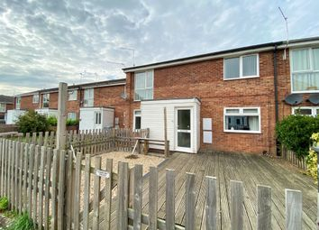 Thumbnail 2 bed flat for sale in Hawthorne Crescent, Farndon, Newark