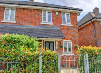 2 bed semi-detached house for sale in John Hall Way, High Wycombe HP12