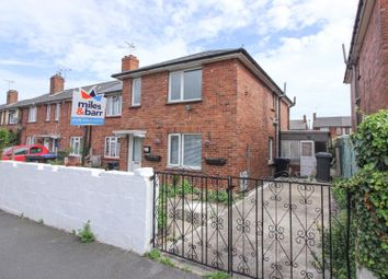 Thumbnail 4 bed end terrace house for sale in St. Peters Footpath, Margate