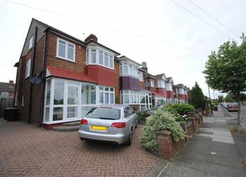 Thumbnail 5 bedroom semi-detached house for sale in Delhi Road, Enfield