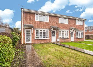 Juxon Close, Chichester PO19. 2 bed end terrace house for sale