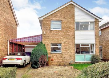 4 bed detached house for sale in Fairfield Close, Grove, Wantage OX12