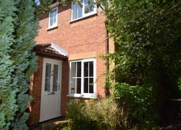 Thumbnail 2 bed property to rent in Ravencroft, Bicester