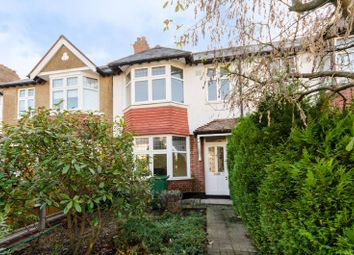 Thumbnail 3 bed property to rent in Gordon Road, Beckenham