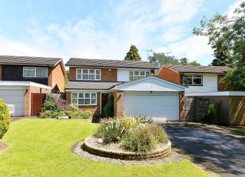 Thumbnail 5 bed detached house for sale in Anstruther Road, Edgbaston, Birmingham