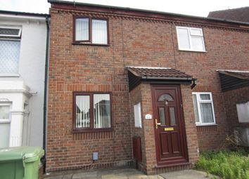 Thumbnail 2 bedroom property to rent in Twyford Avenue, Portsmouth