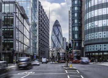 Thumbnail 1 bed flat for sale in Marketing Pavilion, 4 Principal Place, Worship Street, London