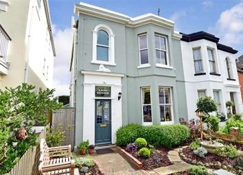 Thumbnail 3 bed semi-detached house for sale in Stade Street, Hythe, Kent