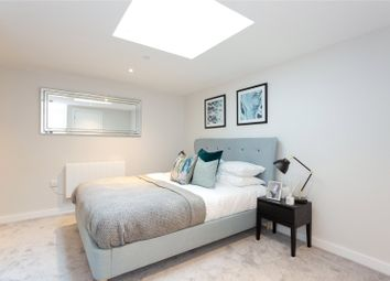 Thumbnail 2 bed flat for sale in Luna, 272 Field End Road, Eastcote, Middlesex