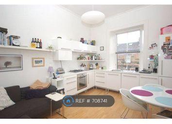 Thumbnail 2 bed flat to rent in Oxford Street, Edinburgh