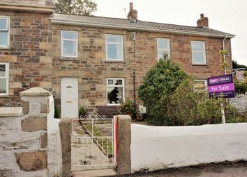 Thumbnail 3 bed terraced house for sale in Falmouth Road, Redruth