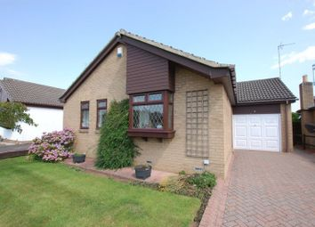 Thumbnail 2 bed bungalow for sale in The Crofts, Ponteland, Newcastle Upon Tyne