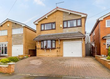 Thumbnail 4 bedroom detached house for sale in Vicarage Lane, Blackpool, Blackpool